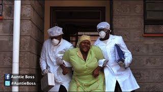 Auntie Boss: Ebola S03E33