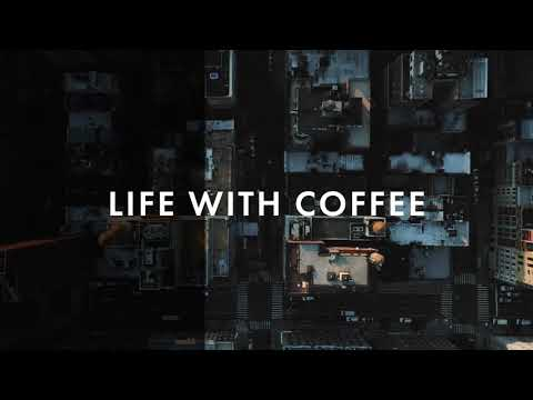 動画編集 - アーバンな雰囲気のコーヒーショップ | 動画編集の外注・依頼