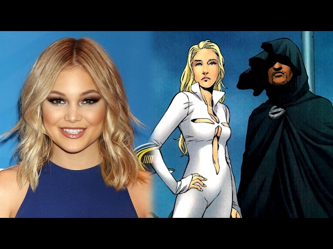Olivia Holt Lands Lead in Freeform & Marvel's 'Cloak & Dagger'