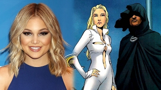 Olivia Holt Lands Lead in Freeform & Marvel