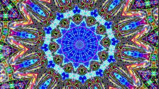 Psytrance  - Yar Zaa Lights & Shadows Full Album Mix - Twilight Night Psytrance