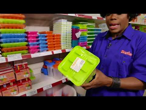 Bashco at Orange Street, Back to school and Summer supplies (July 10 2018)