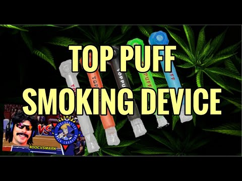 4k-the-top-puff-smoking-device