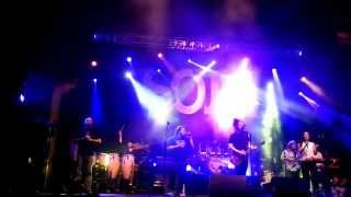"""SOJA ft J Boog & Leilani Wolfgramm 2 Songs """"Easier"""" """"Let""""s Do It Again"""" @ Jannus Live Reggae 2/15/15"""