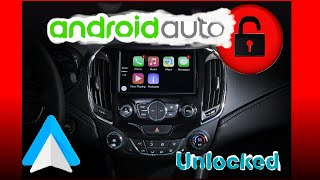 Android Auto Use Any Music App ( Anyautoaudio ) Spotify Modded Hacked Unlimited Skips - Ford Sync 3