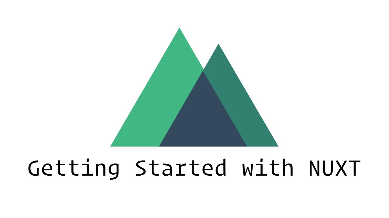 Getting Started with Nuxt.js