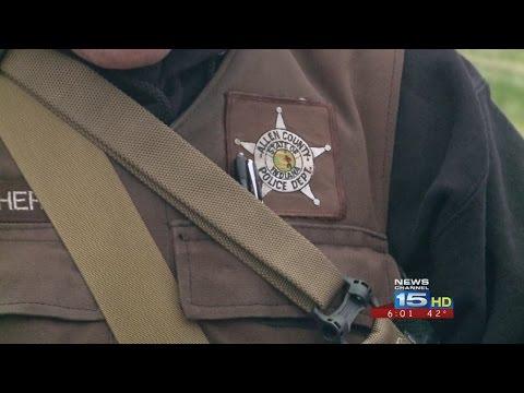 Allen County Sheriff explains hiring process