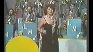 Verónica Rey - Maria Morena