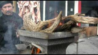 2007年3月にモーリー・ロバートソン氏が旅行したウイグル自治区の様子を...