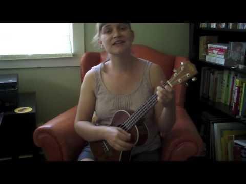 Ukulele 4 Chord Songs 1 Dont Stop Believin Journey Youtube