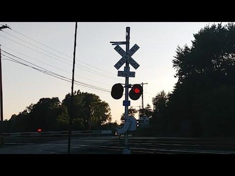 Live Streaming CSX Train 🚆