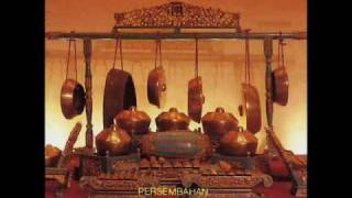 Lagu Gamelan - Tongkang Masuk