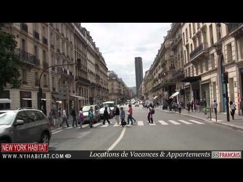 Paris, France - Visite Guidée du Quartier de Saint-Germain-des-Prés (Partie 3)