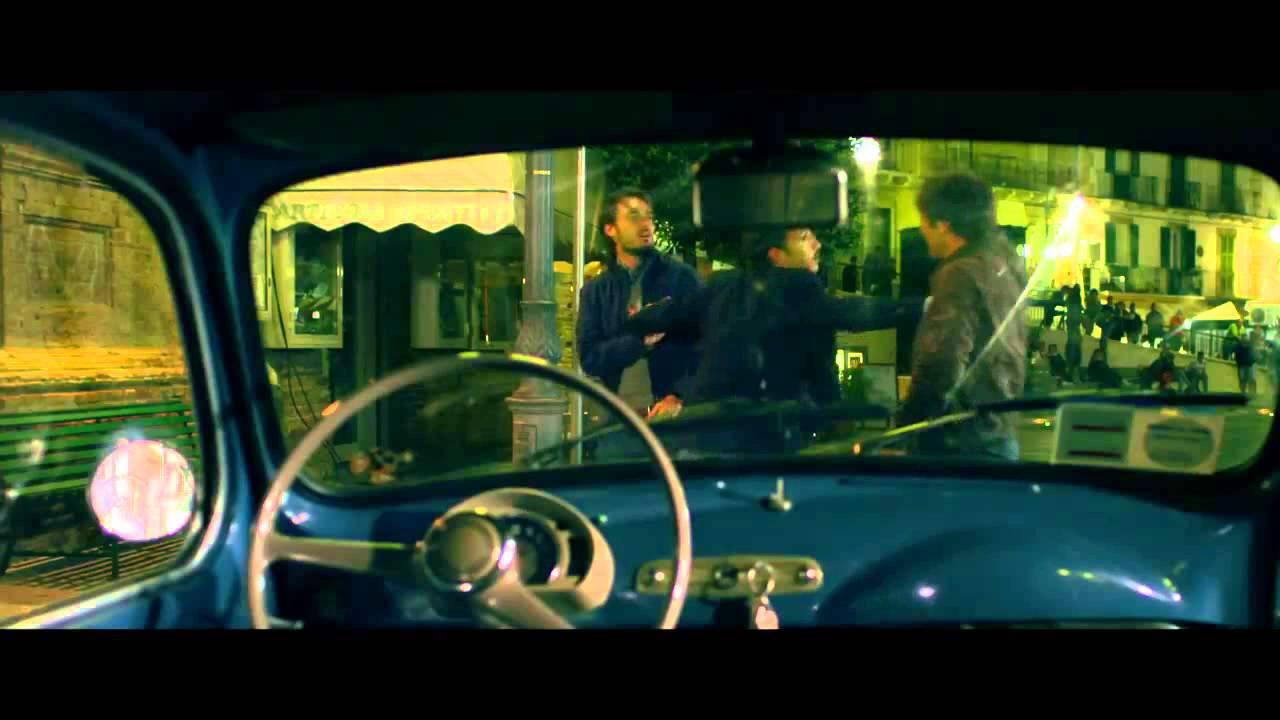 Ambo - Trailer ufficiale - Al cinema dal 04/12