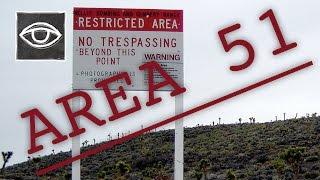Wat gebeurt er ECHT in Area 51? - StriktGeheim