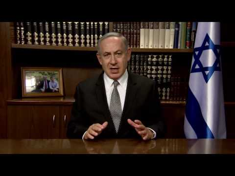 PM Netanyahu's Remarks to the Fuel Choices Summit