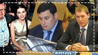 Расследование Навального - в чём суть. Почему либералы такие злые. Кавалерист - насрал и ускакал.