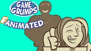 Game Grumps Animated - RIGHT in the B-Hole! - by Duke