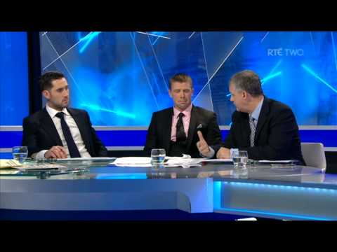 Kevin McStay on Mayo speculation | The Sunday Game