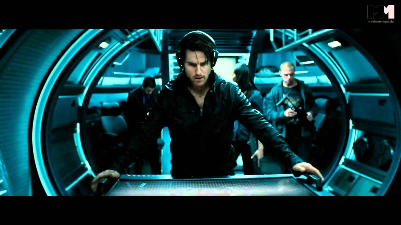 Mission Impossible Ghost Protocol Hd Official Trailer 1 Us