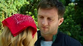"""""""M jak miłość"""" - To się nie uda - scena z odc. 1381"""