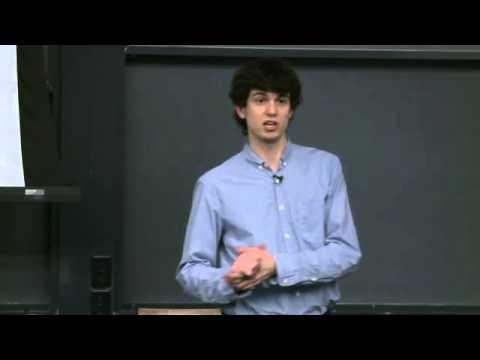 Lecture 1: CSCI E-1 Spring 2013