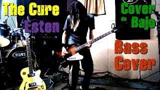 Esten - The Cure - Bass Cover (Bajo)