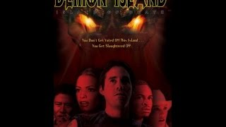 "IMDb Bottom 100: ""Demon Island"" review"