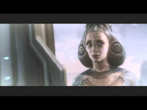 Halo 4 All Cutscenes + Master Chief's face