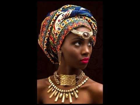 Африканские женщины - какие  они?