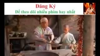Phim Hài Võ Thuật- 7 Vị Tiểu La Hán Thuyết Minh Full HD- Phim Hài Võ Thuật  46y