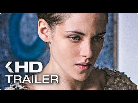 PERSONAL SHOPPER Trailer German Deutsch (2017)