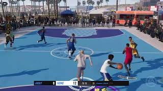 NBA Live events