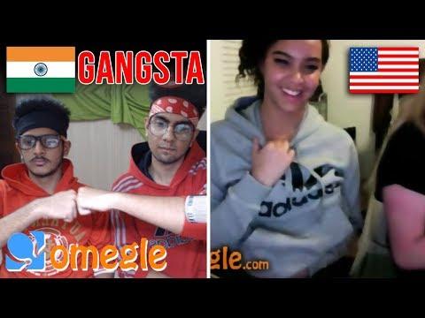 INDIAN GANGSTA HERE!! (Ep - 19) | Indian Omegler