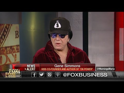 What Gene Simmons Allegedly Did To Get Banned From Fox News