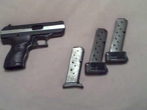 Hi-Point CF380 Pistol