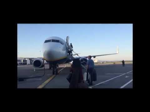 Ireland - Manchester | Travel Video