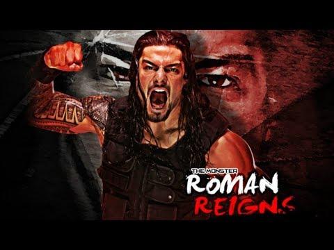 Yem Mela Kai Vachaa Galli Song WWE Roman Reigns Version Media Rockers 2018