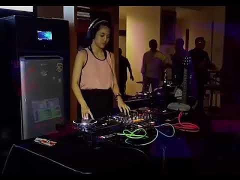 DJ UNA Dugem Terbaru Spesial Akhir Tahun 2017