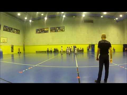 Fame Academy vs Evolution Academy - Boys U11 Quarterfinals