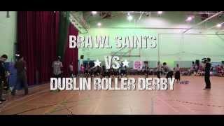 Roller Derby Till I Die - Goregasm Trailer