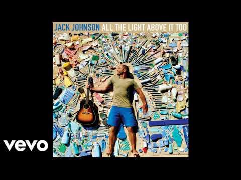 Jack Johonson - Sunsets For Somebody Else
