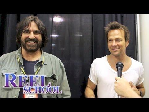 SEAN PATRICK FLANERY & DAVID DELLA ROCCO talk Boondock Saints 3