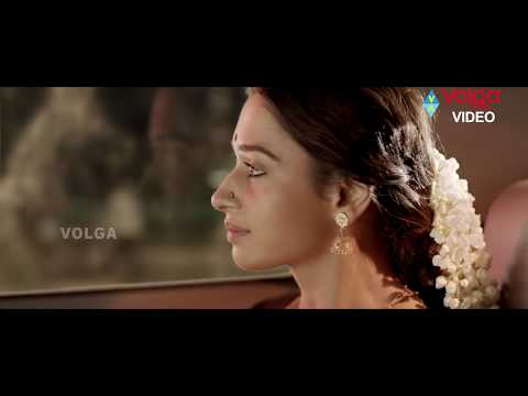 Abhinetri Telugu Movie Parts 4/12 | Prabhu Deva,Tamannaah, Amy Jackson