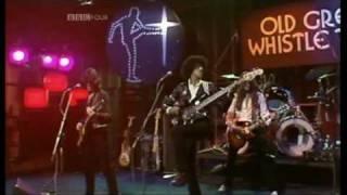 GARY MOORE - Back On The Streets  (1979 Old Grey Whistle Test UK TV Appearance) ~ HIGH QULAITY HQ ~