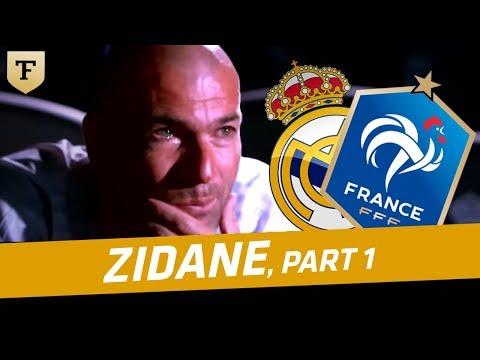 Zidane, à coeur ouvert (Part 1) thumbnail