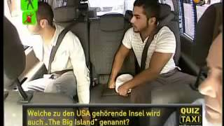 Quiz Taxi 2 Türken | GermanComedy