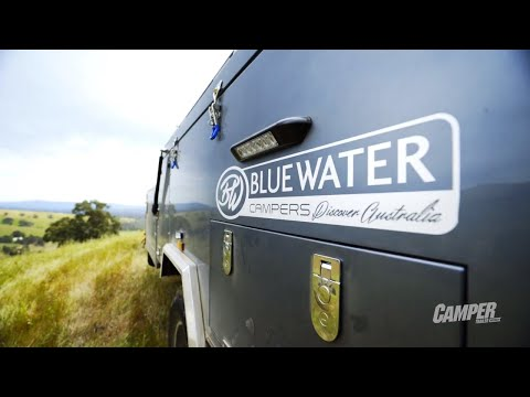 Bluewater Macquarie Forward Fold: 2018 Review