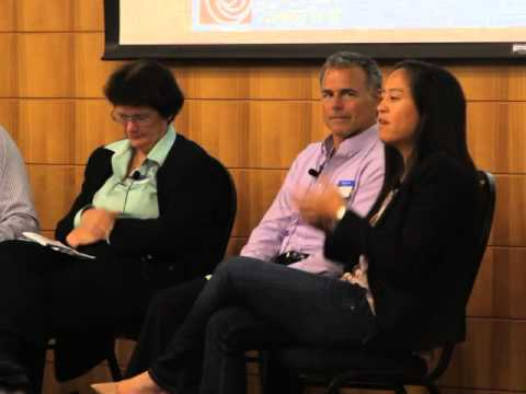 Investor Panel Discussion moderated by Aging2.0