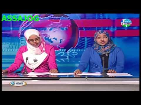 Djibouti: The News     30/09/2015